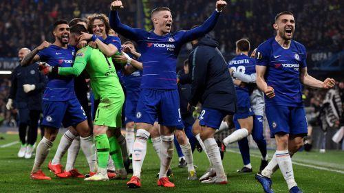 Hegemonía inglesa en Europa: Finalistas en Champions y Europa League