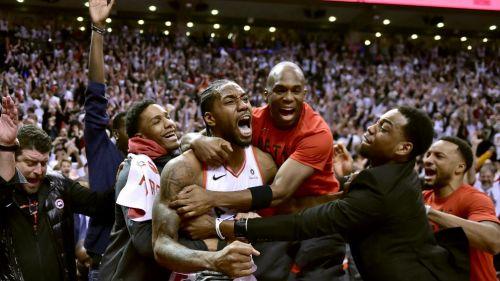 Toronto deja en el camino a Philadelphia y avanza a la final de conferencia con dramático último punto — NBA