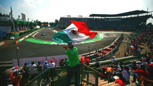 Holanda, competidor de Montmeló, firma con la Fórmula 1