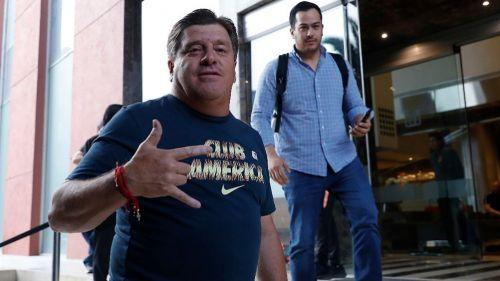 Miguel Herrera no da por muerto a su América