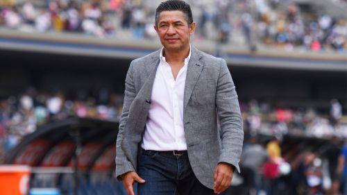 Ignacio Ambriz, previo al duelo entre León y Pumas