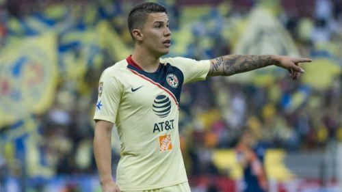 Boca va en serio por Mateus Uribe