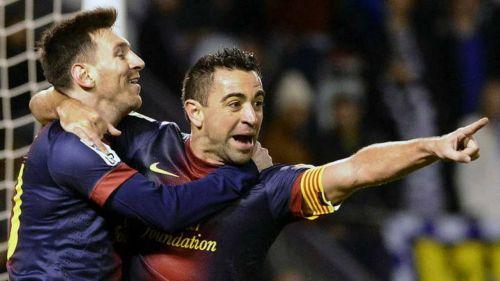 Xavi Hernández aún no se ve como entrenador del FC Barcelona