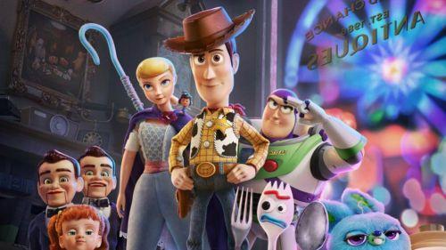 Toy Story 4: mira el tráiler final de la esperada película