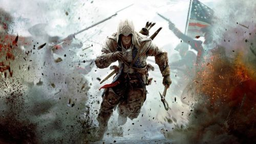 Ubisoft lanza Assassin's Creed III Remastered en Nintendo Switch