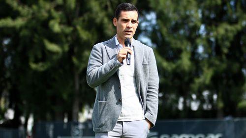Rafael Márquez quedó oficialmente fuera del Atlas