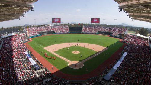 Inicia programa de beisbol de AMLO