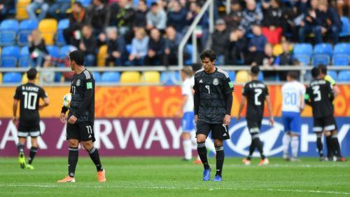 Resultado de imagen para mexico vs italia sub 20