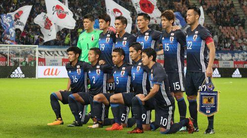 Japón presentó la lista de convocados para la Copa América