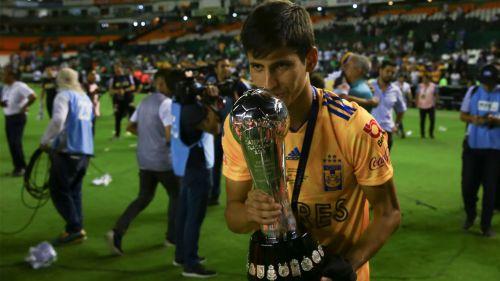 Jürgen Damm besa el título del Clausura 2019