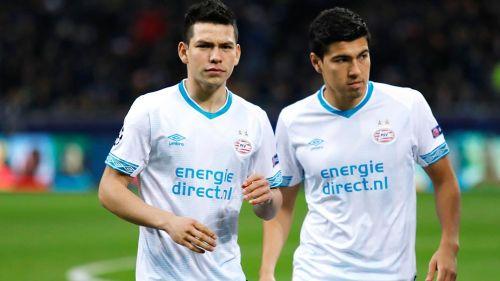'No sé si jugaría en Chivas, quiero triunfar en PSV': Erick Gutiérrez