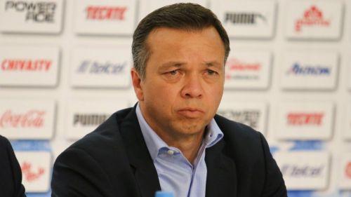 Sandoval afirma que Chivas calificará a Liguilla