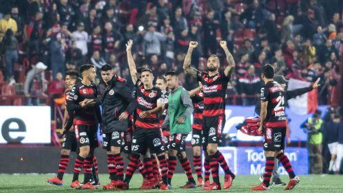 Va Xolos contra Boca en pretemporada -Reforma - 31/05/2019 | Periódico Zócalo