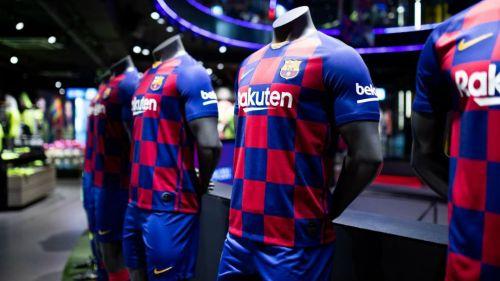 Croacia Se Burla Del Nuevo Jersey Del Barcelona