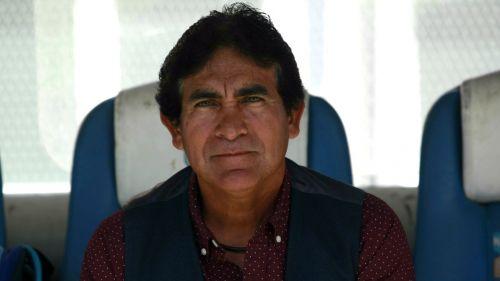 Juan Escobar: Cruz Azul, el paso más importante en mi carrera
