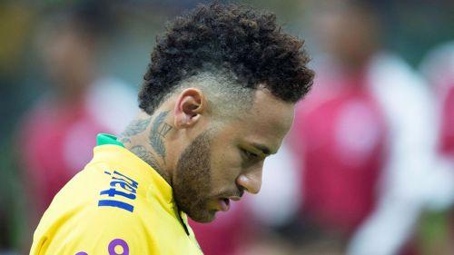 Viajan médicos del PSG a Brasil para evaluar a Neymar