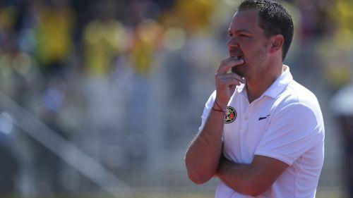 Pese a inactividad, Ménez es contemplado por América para el Apertura 2019