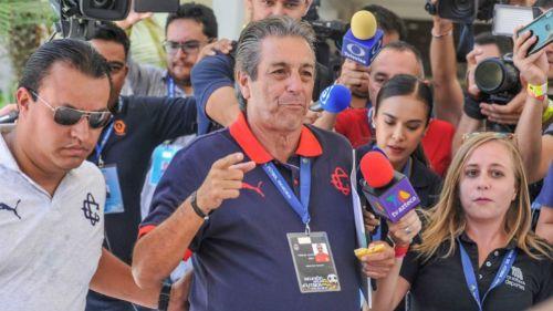 Chivas no busca jugadores de Tigres