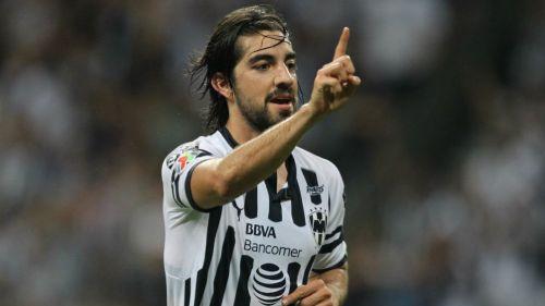 Rodolfo Pizarro está en la mira de clubes franceses