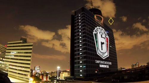 El WTC se prepara para la Gran Final del Campeonato Mexicano de R6 Siege