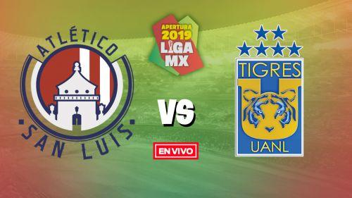 EN VIVO y EN DIRECTO: Atlético de Madrid vs Tigres