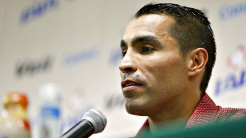 Marco Antonio Rodríguez anunció su retiro de las canchas