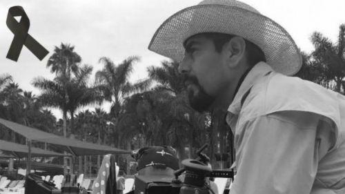 Erick Castillo Sánchez, fotógrafo que fue asesinado en Acapulco