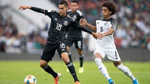 La Selección Nacional pasó por encima de Panamá en el Azteca