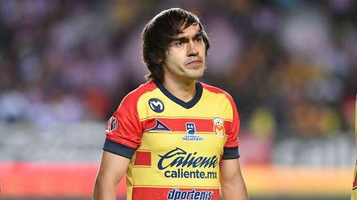 Shaggy Martínez, tras un partido con Monarcas