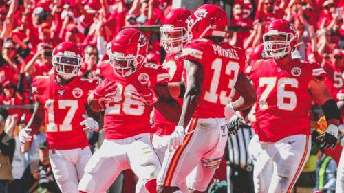 EN VIVO Y EN DIRECTO: Houston Texans vs Kansas City Chiefs
