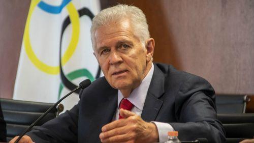 Carlos Padilla sugirió a la Conade pagar los 15 mdp a Paola Pliego