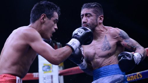 """Mauricio Sulaimán: """"El boxeo es el deporte de los pobres"""""""