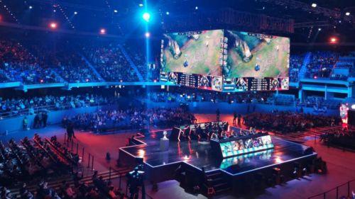 eSports en Latinoamérica