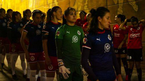 Chivas Femenil se unirá al paro del 9 de marzo