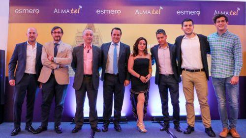 Presentación de Alma Tel