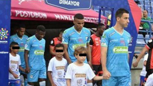 Club colombiano suspendió contratos a 13 de sus futbolistas por coronavirus