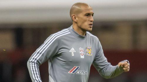 Jorge Torres Nilo, previo a un juego con Tigres