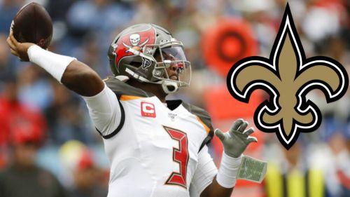 Jameis Winston será quarterback de New Orleans Saints
