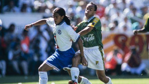 EN VIVO: León vs Cruz Azul Final Invierno 1997