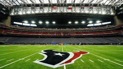 El NRG Stadium de los Houston Texans