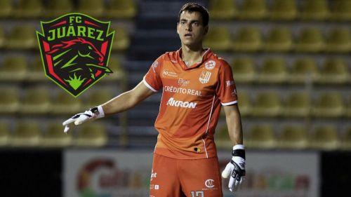 FC Juárez: A integrante de l equipo le impidieron entrenar