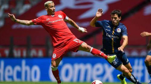 Chepo de la Torre: 'Rubens contagia al equipo con su buena forma de trabajar'