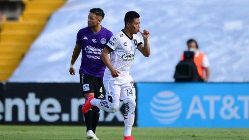 Querétaro, a conseguir su primera victoria del torneo cuando visite a Pachuca