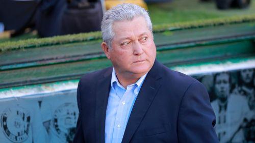 Chivas: Vucetich llega al Rebaño con su cuerpo técnico de confianza