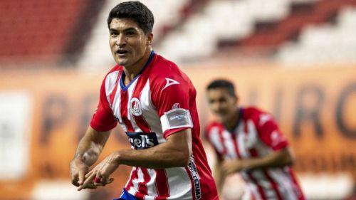 Atlético de San Luis venció a Xolos y obtuvo su primer triunfo del torneo