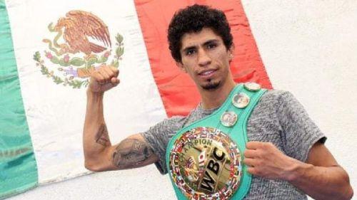 Rey Vargas fue designado como Campeón en receso