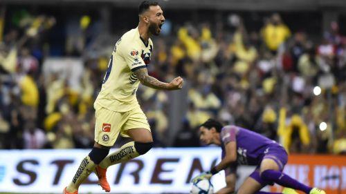 Herrera: 'América no tiene la culpa de que Chivas no esté en fases decisivas'