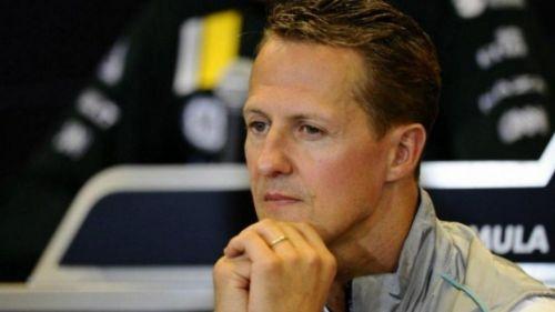 La salud de Michael Schumacher no ha mejorado