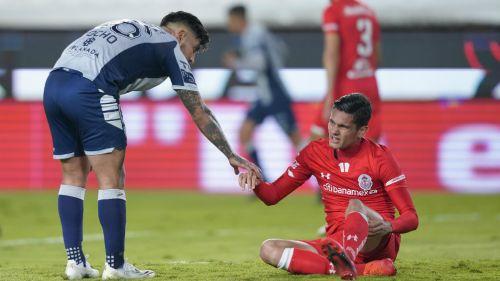 Liga MX: Pachuca y Toluca igualan en juego escaso de emociones