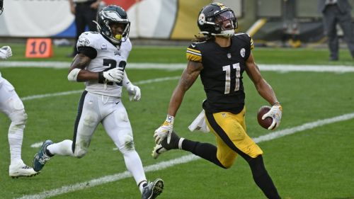 Pittsburgh: Derrotaron a Philadelphia y se colocan 4-0 por primera vez en 41 años